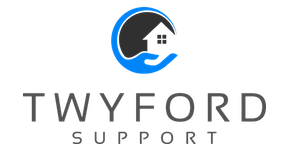 Twyford Support Logo